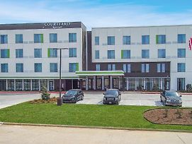 Courtyard By Marriott Longview North photos Exterior