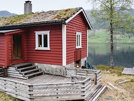Two Bedroom Holiday Home In Naustdal photos Exterior