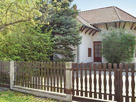 Holiday Home Fiumei U Balatonboglar photos Exterior