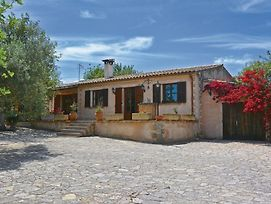 Three-Bedroom Holiday Home In Manacor photos Exterior