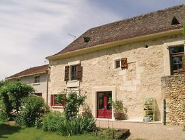 Holiday Home In St Martin Des Combes photos Exterior