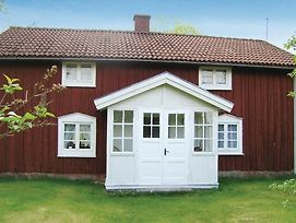 Holiday Home Sjoatorp Ljungby photos Exterior