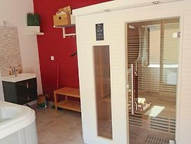 Holiday Home Narbonne With A Hot Tub 06 photos Exterior