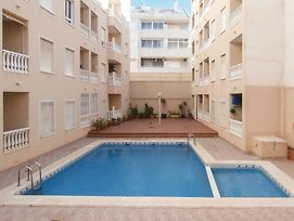 Apartment Torrevieja I photos Exterior