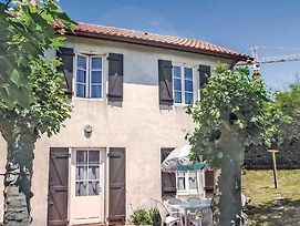 Holiday Home Anglet Op 1667 photos Exterior