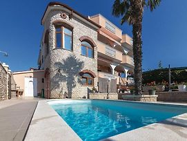 Apartment Capelleri Croatia photos Exterior