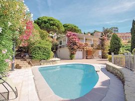 Holiday Home Rayol-Canadel-Sur-Mer Avenue Clement Bayard photos Exterior