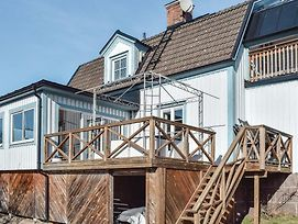 Five Bedroom Holiday Home In Hultsfred photos Exterior