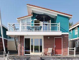 Three-Bedroom Holiday Home In Workum photos Exterior