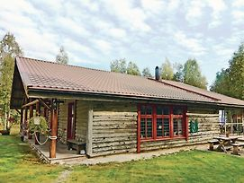 Four Bedroom Holiday Home In Mellerud photos Exterior
