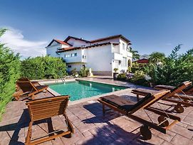 Holiday Home Debeljak With Sea View XIV photos Exterior