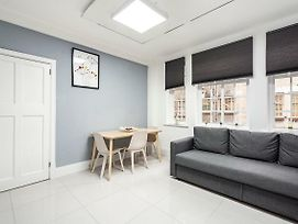 Comfortable Stay In A Beauty Apartment photos Exterior