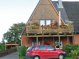 Holiday Home Gelting With A Fireplace 01 photos Exterior