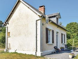 Holiday Home Le Dezert With A Fireplace 415 photos Exterior