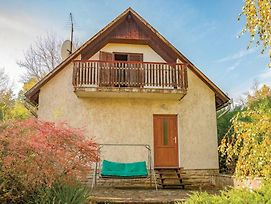 Holiday Home Lepke Utca Leanyfalu photos Exterior