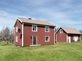 Two Bedroom Holiday Home In Lenhovda photos Exterior