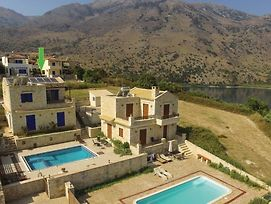 Three-Bedroom Holiday Home In Chania photos Exterior