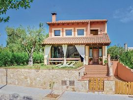 Holiday Home Son Serra De Marina Carrer Germanor photos Exterior