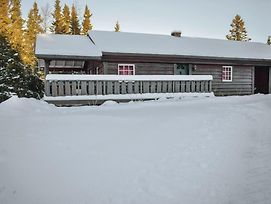 Holiday Home Gol Nystolfjellet Fantrud photos Exterior