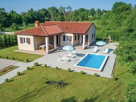 Holiday Home Labin Topid II photos Exterior