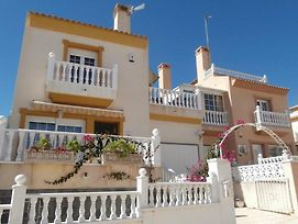 Holiday Home Orihuela Costa I photos Exterior