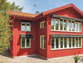 Holiday Home Ronneby With A Fireplace 05 photos Exterior