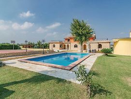 Three-Bedroom Holiday Home In Montelupone photos Exterior