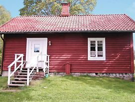 Holiday Home Landsbron Borgvik photos Exterior