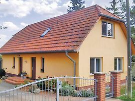 One Bedroom Apartment In Usedom photos Exterior