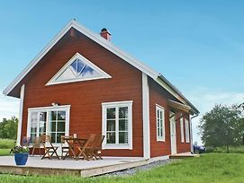 Holiday Home Vetlanda Stenberga Bodaby photos Exterior