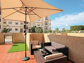Two-Bedroom Apartment In Orihuela photos Exterior
