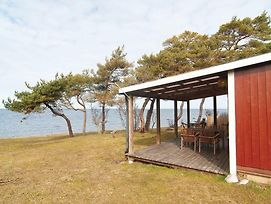 Two Bedroom Holiday Home In Visby photos Exterior