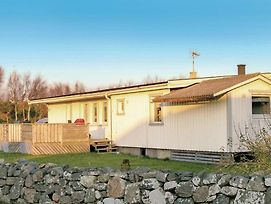 Holiday Home Vastra Strandvagen Onsala photos Exterior