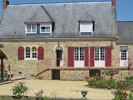 Holiday Home Juigne Sur Sarthe photos Exterior