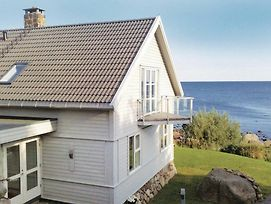 Holiday Home Vanse Osthasselstrand photos Exterior
