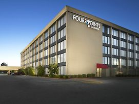 Four Points By Sheraton Kansas City Airport photos Exterior