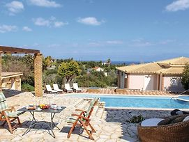 Five Bedroom Holiday Home In Koroni photos Exterior