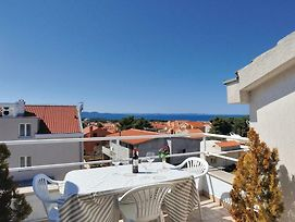 Two-Bedroom Apartment Zadar With Sea View 05 photos Exterior