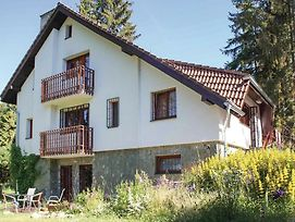 Six Bedroom Holiday Home In Tatranska Strba photos Exterior