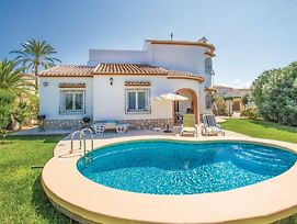 Holiday Home Cami Reial Gandia photos Exterior