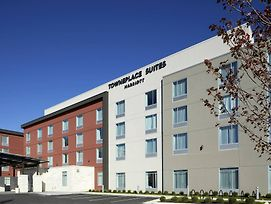 Towneplace Suites By Marriott Columbus Easton photos Exterior