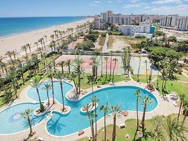 Three-Bedroom Apartment In El Campello photos Exterior