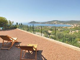 Holiday Home Agay photos Exterior