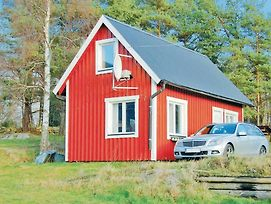 Holiday Home Fajovagen Lyckeby photos Exterior