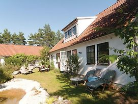 Holiday Home Visby 32 photos Exterior