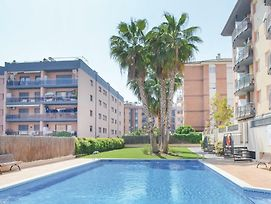 One-Bedroom Apartment In Lloret De Mar photos Exterior