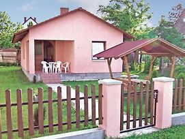 Holiday Home Arok U. Balatonlelle photos Exterior