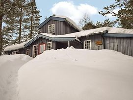 Five Bedroom Holiday Home In Noresund photos Exterior