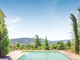 Four Bedroom Holiday Home In St. Etienne Les Orgues photos Exterior