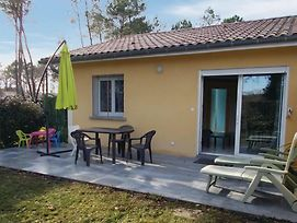Two-Bedroom Holiday Home Chemin 09 photos Exterior